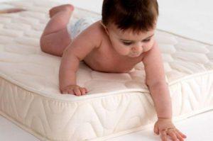 матрас для малышей